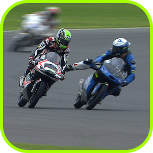 Moto Attack 3D Bike Race 2016