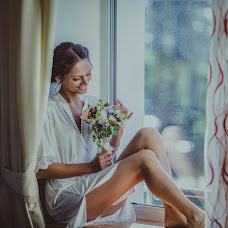 Wedding photographer Andrey Gelberg (Nikitenkov). Photo of 14.01.2016