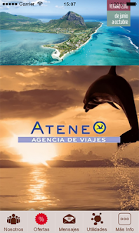 Viajes Ateneo Gratis