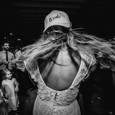 Wedding photographer Mika Alvarez (mikaalvarez). Photo of 22.08.2018