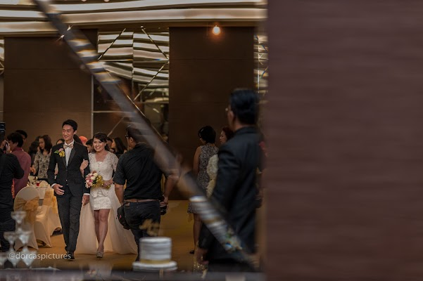 Wedding photographer Chris Marbun (crizmarbun). Photo of 30.09.2016