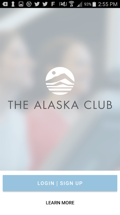 The Alaska Club- screenshot