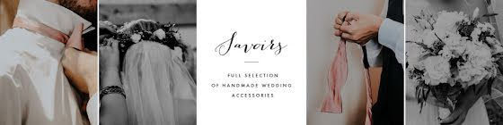 Savoirs Wedding Accessories - Wedding Template