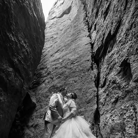 Wedding photographer Mathieu Galfré (galfr). Photo of 22.06.2015