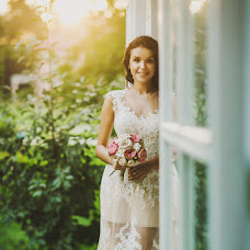Wedding photographer Aleksey Polischuk (polialeksius). Photo of 16.11.2016