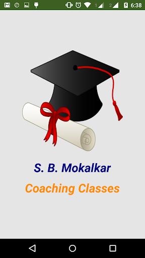 Mokalkar Coaching Classes