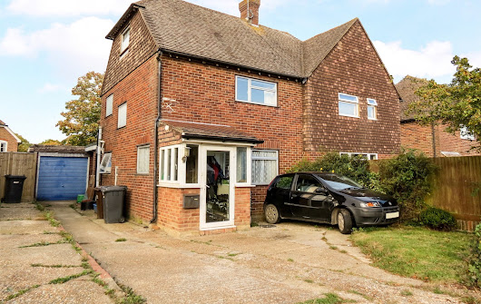 HartColeman Estate Agents - 3 bedroom house for sale