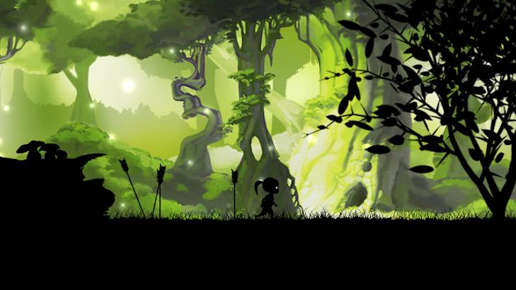 Dreamlike Worlds screenshot