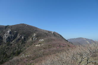 青岳からいつもの眺め