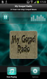 My Gospel Radio- screenshot thumbnail