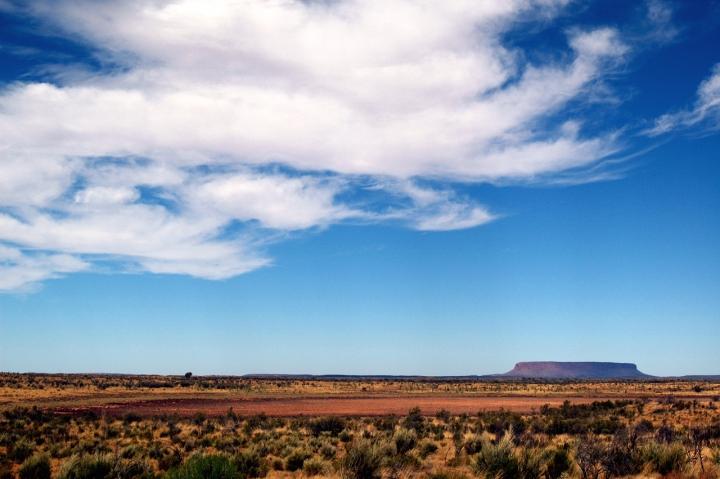 Outback australiano di onelorca