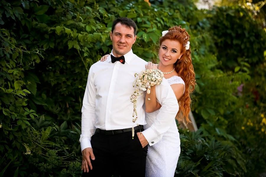 Свадебный фотограф Анна Жукова (annazhukova). Фотография от 19.10.2017