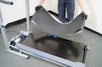 Treadmill belt for home and commercial