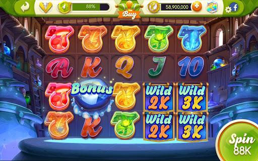 Royal Charm Slots 2.17.3 screenshots 18