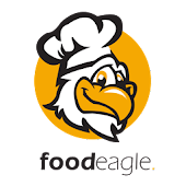 FoodEagle - Tinder for Food