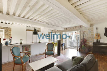 Appartement 4 pièces 114 m2