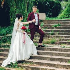 Wedding photographer Sergey Pasichnik (pasia). Photo of 27.09.2018