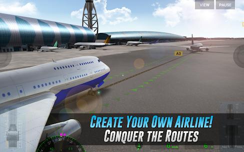 Airline Commander MOD (Unlimited Money) 6