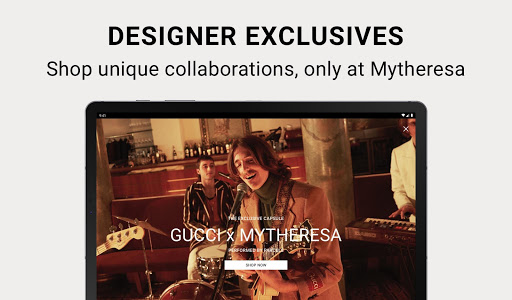 Mytheresa: Exclusive Luxury screenshot 22