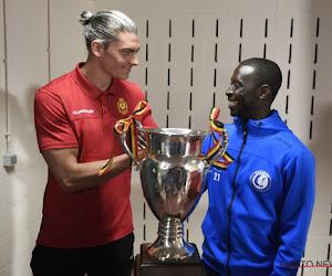 """Asare en Thorup willen de kortste weg naar Europa: """"Eén match, één kans, the winner takes it all"""""""