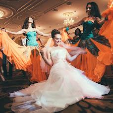 Wedding photographer Vladimir Dolgov (Dolgov). Photo of 28.10.2014