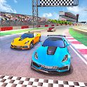 Extreme Car Racing Simulator : Free Car Games 2020 icon