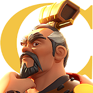 Rise of Kingdoms: Lost Crusade APK icon