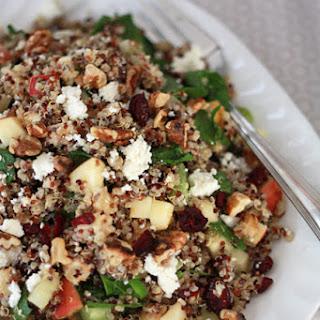 Powerhouse Quinoa Salad