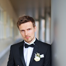 Wedding photographer Mikhail Galyutin (Mishh). Photo of 29.11.2013