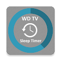 WD TV Sleep Timer icon