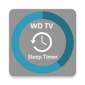WD TV Sleep Timer