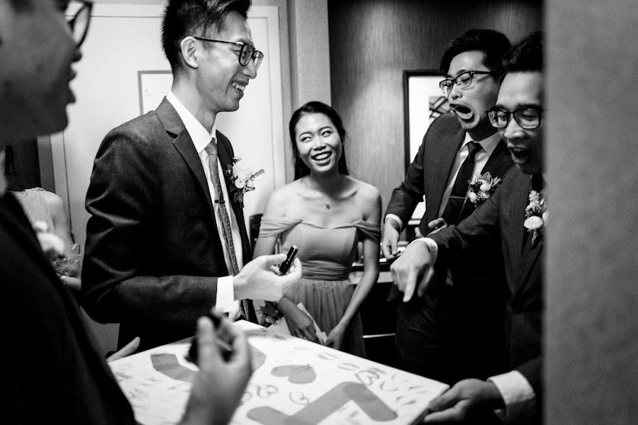 Wedding photographer Marcin Karpowicz (bdfkphotography). Photo of 15.11.2018