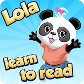 Learn to Read with Lola
