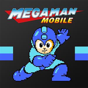 Mega man mobile google play android mega man mobile voltagebd Images