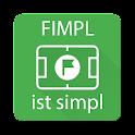 Fimpl PRO Lizenz icon