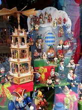 Photo: It has plenty of toy shops, full of hand crafted German toys.