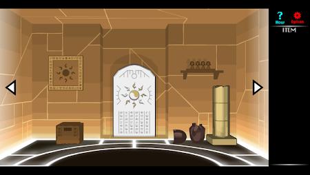 Sphinx -Room Escape Game- 1.11.0 screenshot 532474