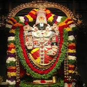 Lord Tirupati Balaji HD images