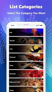 New Ringtone – Latest Mobile Ringtone 4