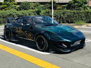 MR2 SW20 平成5年 3型 GT-Sののカスタム事例画像 翔ちゃんさんの2018年08月21日20:56の投稿