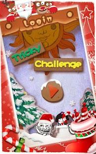 Tricky Challenge - náhled