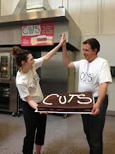 Photo: CUTS® full sheet fun