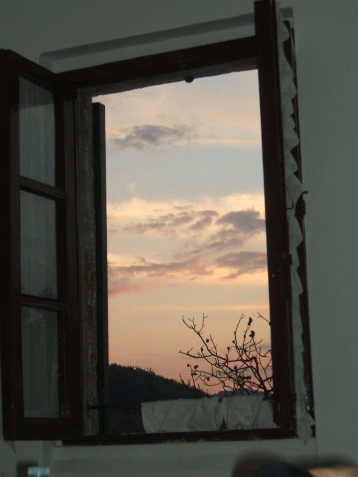 Verso il tramonto di Sakti