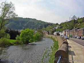 Photo: 2006-05-06. La Roche en Ardenne  www.loki-travels.eu