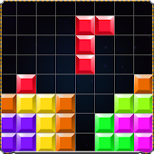 Brick Classic game for Tetris