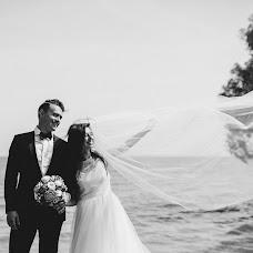 Wedding photographer Aleksandr Khalabuzar (A-Kh). Photo of 30.09.2018