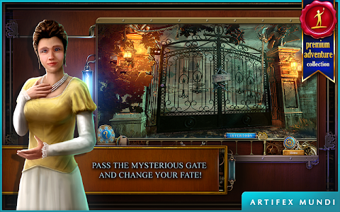 Time Mysteries 2: The Ancient Spectres (Full) 1.6 (Paid)
