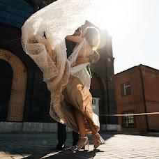 Wedding photographer Sasha Bazenko (bvzenko). Photo of 22.08.2018