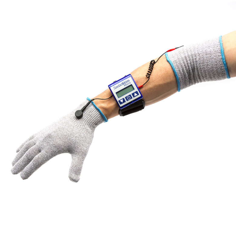 Guide to Electrical Stimulation | Saebo