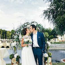 Wedding photographer Aleksandra Abramova (alexweddy). Photo of 13.06.2016